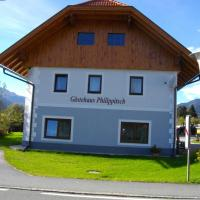 Hotel Pictures: Haus Philippitsch, Rattendorf