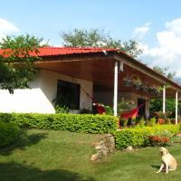 Hotel Pictures: Hotel Campestre Villa Zunilda, Rivera