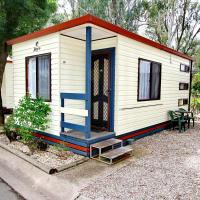 Hotel Pictures: Wangaratta Caravan and Tourist Park, Wangaratta