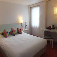 Hotel Pictures: Kyriad Toulouse Blagnac Aéroport, Blagnac