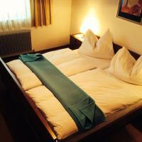 Hotel Pictures: Haus Hildegard, Jenig