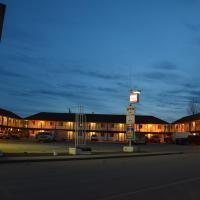Hotel Pictures: Blue Bell Inn, Fort Nelson