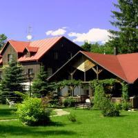 Hotel Pictures: Pension Ferda, Hejnice