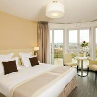 Hotel Pictures: Residhome Neuilly Bords De Marne, Neuilly-Plaisance