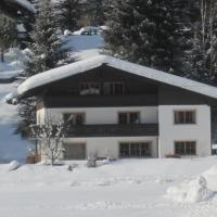 Hotel Pictures: Haus Andrea Unterberger, Flachau
