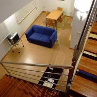 Apartment (1-2 Adults)