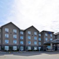 Hotel Pictures: BEST WESTERN PLUS Saint John Hotel & Suites, Saint John