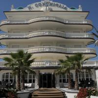 Фотографии отеля: Hotel Conchiglia Charme & Relax, Червиа
