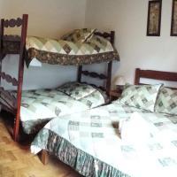 Quadruple Room