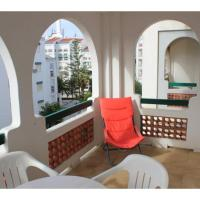 Two Bedroom Apartment in Manta Rota