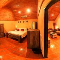 Artist One-Bedroom Cottage