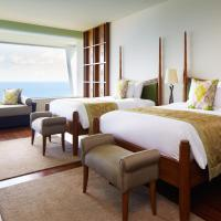 Special Offer - All Inclusive Package at One-Bedroom Ocean Family Suite