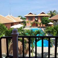 Photos de l'hôtel: Golden Chenla Hotel, Kompong Thom