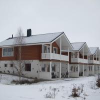 Hotel Pictures: Salmon Holiday Village, Kemijärvi