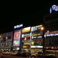 Fotografie hotelů: Ritz Garden Hotel Manjung, Lumut