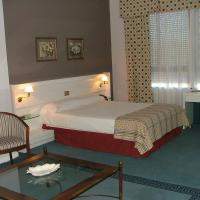 Fotos del hotel: Hotel Las Cigüeñas, Trujillo