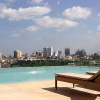 Hotel Pictures: Hotel Alvalade, Luanda