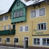 Fotos do Hotel: Haus Gradwohl, Schladming