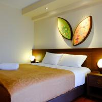 Interconnecting Deluxe Double and Twin Room