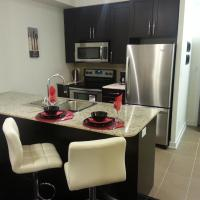 Hotel Pictures: Home4All Furnished Suites - Square One, Mississauga