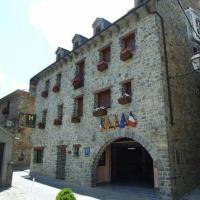 Hotel Pictures: Hotel Villa Russell, Torla