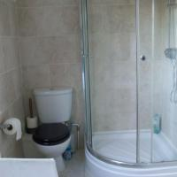 Deluxe King or Twin Room with Private Bathroom