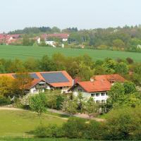 Hotel Pictures: Ferienhaus Schwarz´n Hof, Bad Griesbach