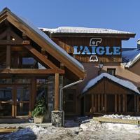 Hotel Pictures: Hotel l'Aigle, Valmeinier