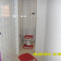 Quadruple Room with Kitchen