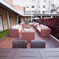 Zdjęcia hotelu: Kangaroo Inn, Perth