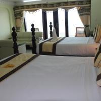 Deluxe Ocean Room with Sea View