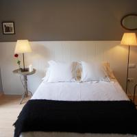 One-Bedroom Apartment - Gran Via - 1st Floor