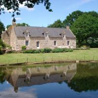 Hotel Pictures: Gite de Cohignac, Berric