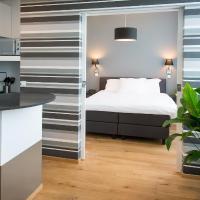 Hotel Pictures: B&B Avenue Deschanel, Brussels