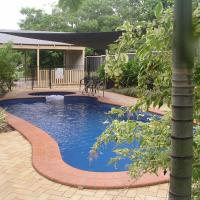 Hotel Pictures: Charters Towers Tourist Park, Charters Towers