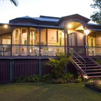 Hotel Pictures: Naracoopa Bed & Breakfast & Pavilion, Shorncliffe