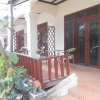 Dok Champa Guesthouse