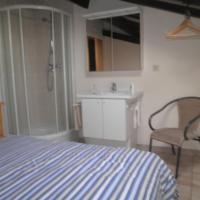Economy Double Room with Shared Toilet