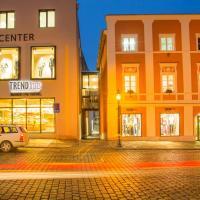 Hotelbilleder: Bayerwald Domizil, Freyung