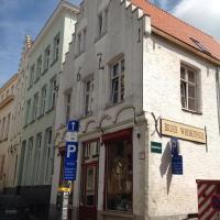 Zdjęcia hotelu: Holiday Home t' Keerske, Brugia