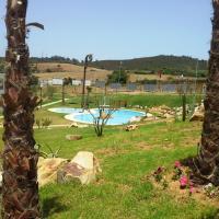 Lilac's Garden