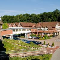 Hotel Pictures: Upstalsboom Landhotel Friesland, Varel