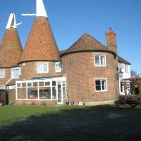 Hotel Pictures: Manor Farm Oast, Winchelsea