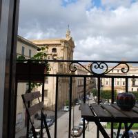 Two-Bedroom Apartment - Piazza Kalsa
