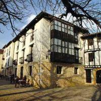 Hotel Pictures: Hotel Rey Chindasvinto, Covarrubias