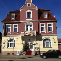 Hotel Pictures: Hotel Restaurant Caprice, Beverungen
