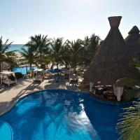 The Reef Playacar - All Inclusive