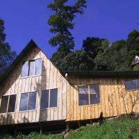 Hotel Pictures: Quetzal Valley Cabins, San Gerardo de Dota