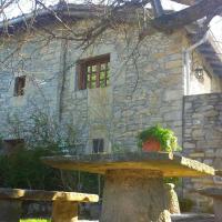 Hotel Pictures: Casa Rural Peña Angulo, Cozuela