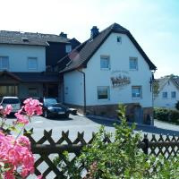 Hotel Pictures: Pension Löffler, Steinbach am Wald